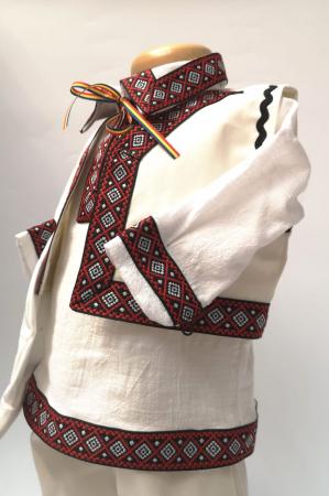 Compleu traditional baietel Darius 71