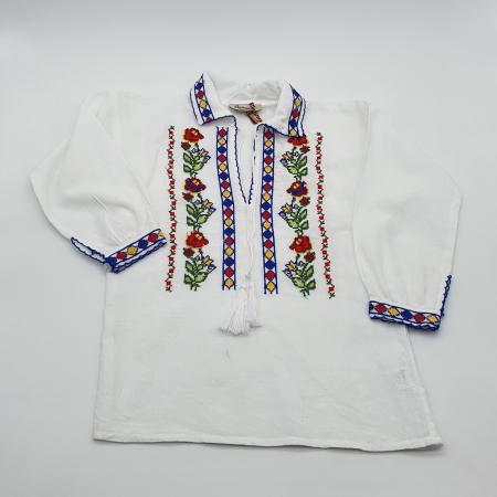 Compleu traditional baieti - Gheorghe1