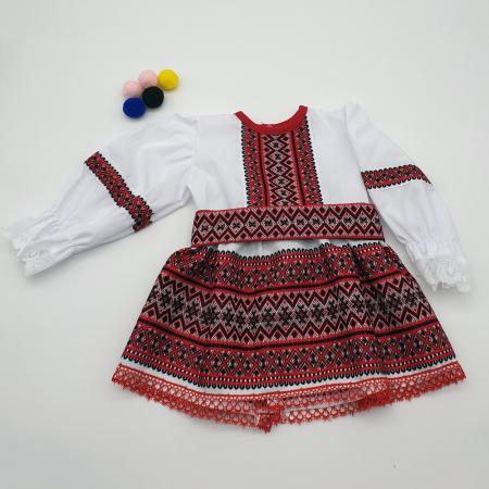 Compleu traditional fetite Natalia 20