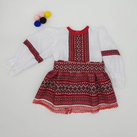 Compleu traditional fetite Natalia 21