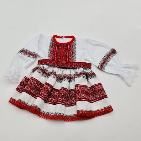 Compleu traditional fetite Matilda1