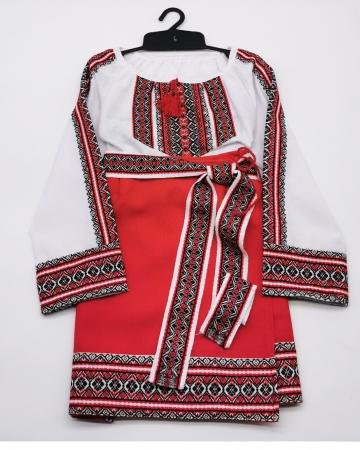 Compleu traditional fetite Natalia 50