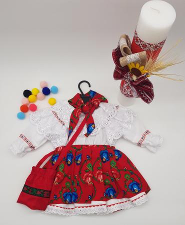 Compleu traditional Ioana 30