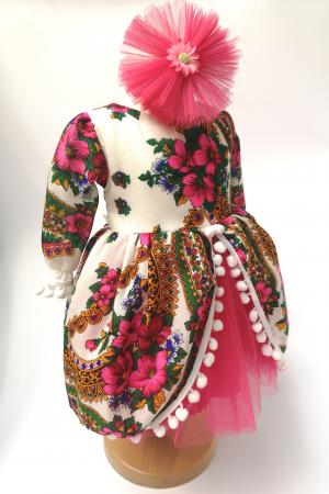 Compleu traditional Ioana 4 - de la 1 la 8 ani2