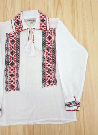 Ie traditionala Baieti Andrei 2 [1]