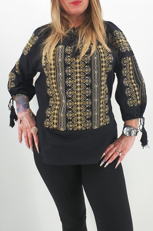 Ie Traditionala Camelia 80