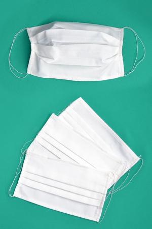 Masca de protectie din bumbac0