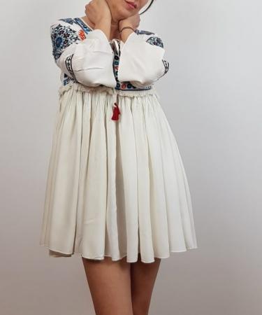 Rochie-Bluza Giulia4