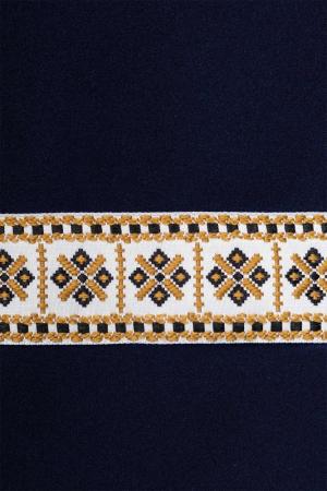 Rochie Stilizata cu Motive Traditionale Darlene 2
