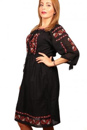 Rochie Traditionala Liliana2