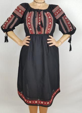 Rochie Traditionala Sofia 20