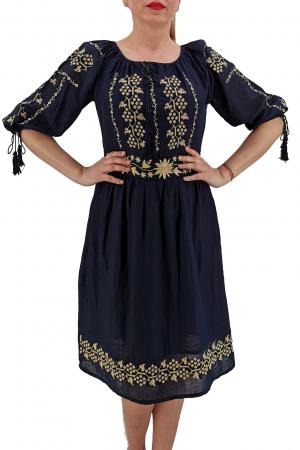 Rochie Traditionala Alida 31