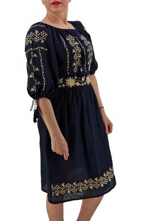 Rochie Traditionala Alida 34