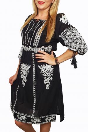 Rochie Traditionala Aiana1