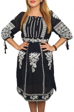 Rochie Traditionala Aiana2