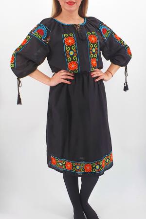 Rochie Traditionala Corinuta 21