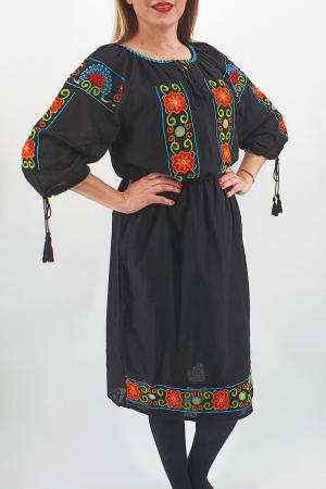Rochie Traditionala Corinuta 20