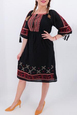 Rochie Traditionala Cami [0]