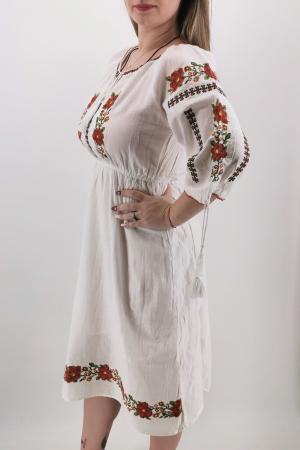 Rochie Traditionala Cornelia 21