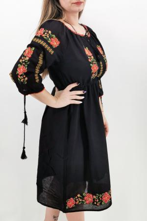 Rochie Traditionala Cornelia2