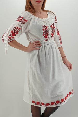 Rochie Traditionala Anina1
