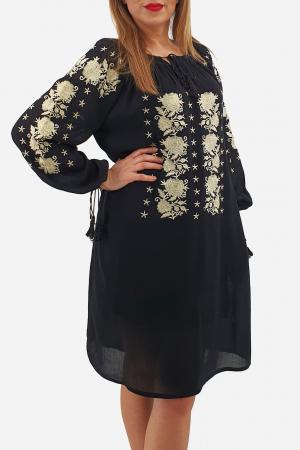 Rochie Traditionala Claudia2