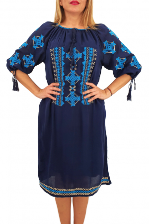 Rochie Traditionala Alberta2