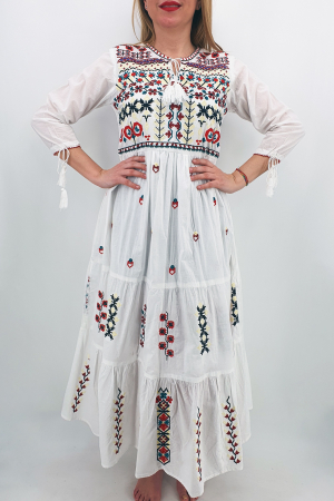 Rochie Traditionala Edera 54