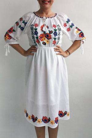 Rochie Traditionala Melina1