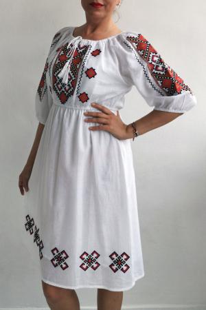 Rochie Traditionala Mirela1