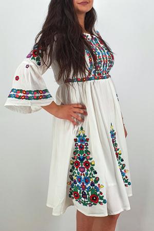 Rochie Traditionala Fiorela 112