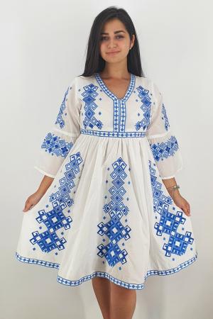 Rochie Traditionala Fiorela 132
