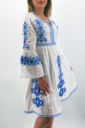 Rochie Traditionala Fiorela 172