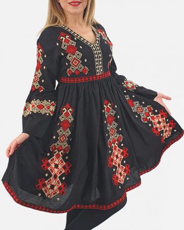 Rochie Traditionala Fiorela 192
