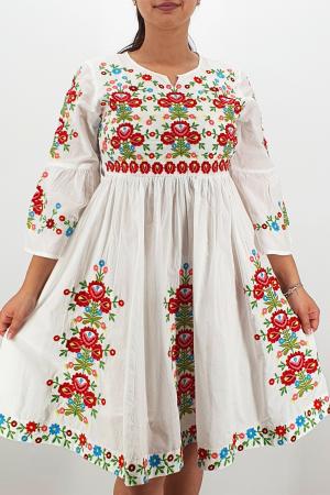 Rochie Traditionala Fiorela 101