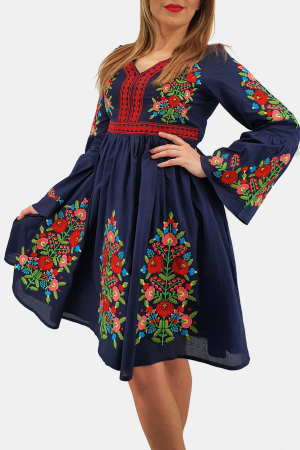 Rochie Traditionala Fiorela 63
