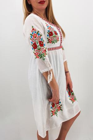 Rochie Traditionala Fiorela 83