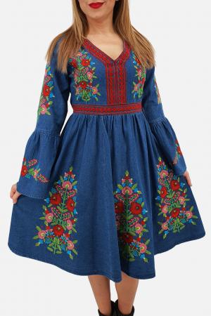 Rochie Traditionala Fiorela 70