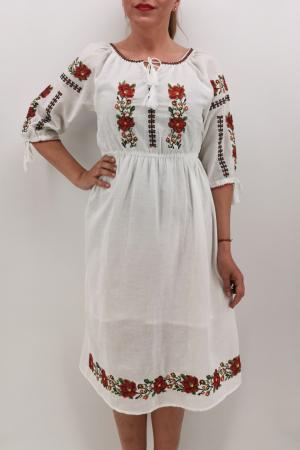 Rochie Traditionala Marieta0