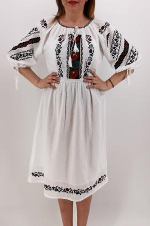 Rochie Traditionala Catrinel0