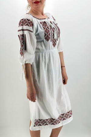 Rochie Traditionala Dalida2