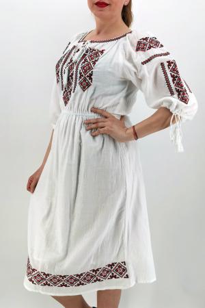 Rochie Traditionala Dalida0