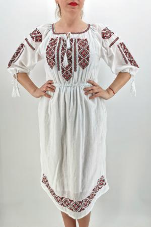 Rochie Traditionala Dalida1