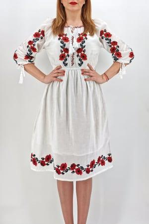 Rochie Traditionala Lacramioara0