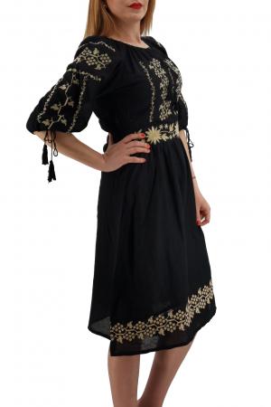 Rochie Traditionala Alida3
