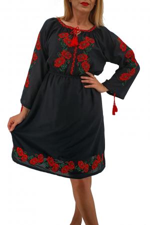 Rochie Traditionala Lacramioara 40