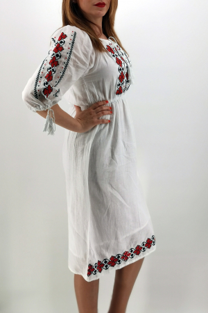 Rochie Traditionala Ivana2