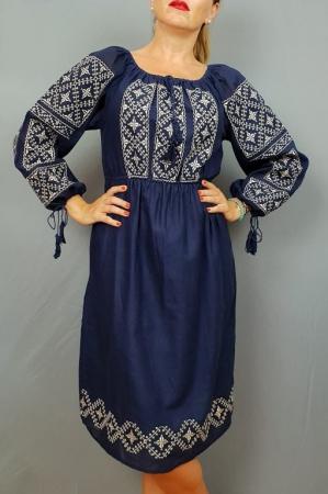 Rochie Traditionala Lori1