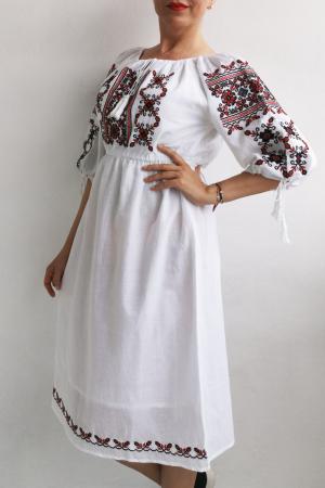 Rochie Traditionala Eleonor1