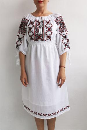 Rochie Traditionala Eleonor2